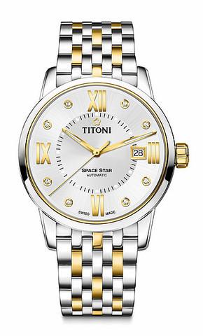 TITONI 83538 SY-099