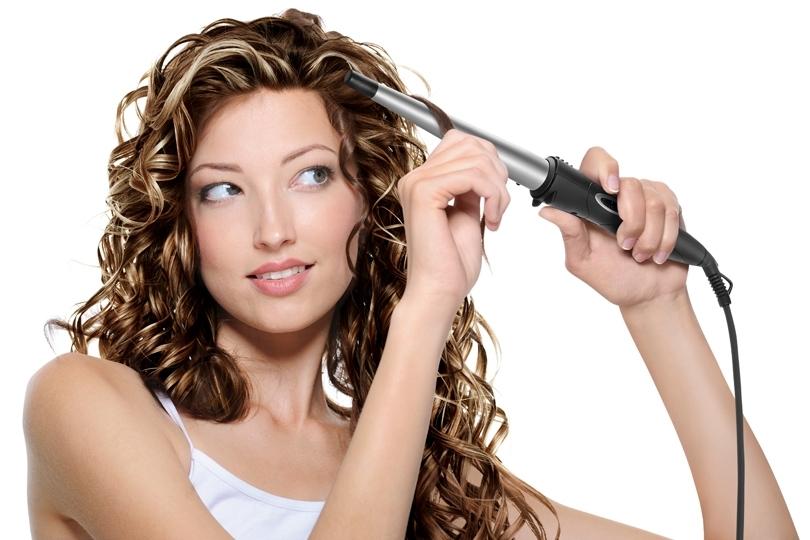 Щипцы для волос Valera Professional Conix