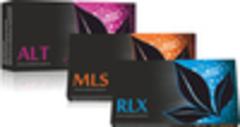 APL. Стартовый набор аккумулированных драже APLGO. MLS+ALT+RLX для защиты от стресса
