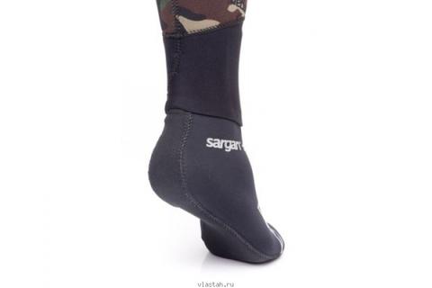 Носки SARGAN Мечта снегурочки 3 мм – 88003332291 изображение 5