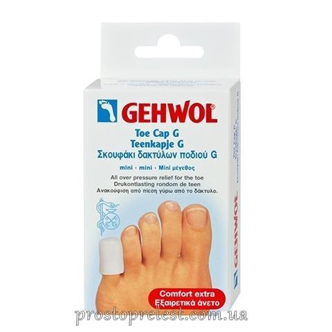 Gehwol Zehenrichter Mittel - Колпачок на палец, маленький