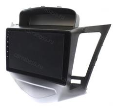 Штатная магнитола для Chevrolet Cruze (2008-2012) Android 10 4/64 IPS DSP модель СB 2057T9