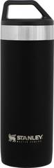 Термостакан Stanley Master 0,53 L черная