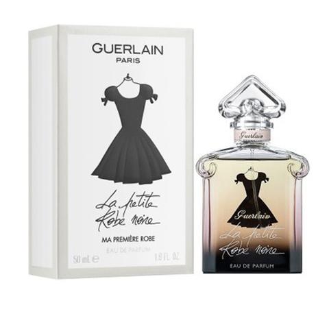 Guerlain: La Petite Robe Noire Ma Premiere Robe женская парфюмерная вода edp, 50мл/100мл