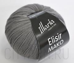 Пряжа Illaria ELISIR MAKO