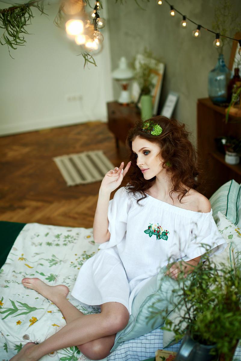 Офелия. Платье женское PL-1655