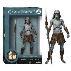 Игра престолов фигурка Белый Ходок