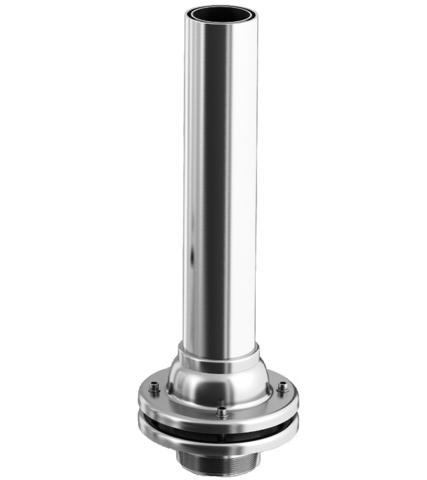 Одноструйная фонтанная насадка Hollow Jet MJ 300, 3