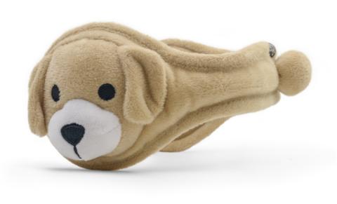 Puppy Plush Seminola