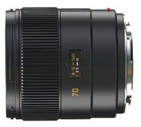 Leica Summarit-S 70mm f/2.5 ASPH