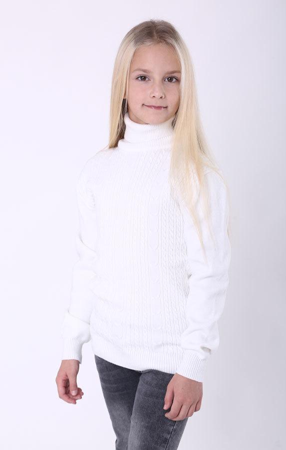 Водолазка для девочки Zhengdian, 5-8811