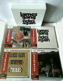 Комплект / James Gang (4 Mini LP SHM CD + Box)