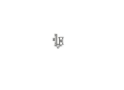 Тех.рисунок наличника Файнбер