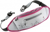 Картинка сумка для бега Deuter Neo Belt II silver-magenta -