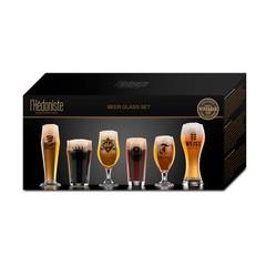 Набор пивных бокалов l'Hedoniste 6 шт, фото 7