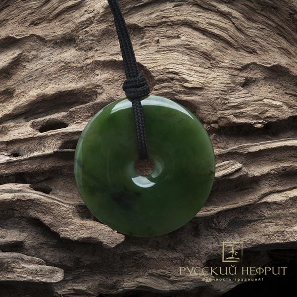 Диски Би Диск Би из зелёного нефрита. Диаметр 45мм, толщина 4,5мм. diskBi_bolshoy_tonkiy.jpg