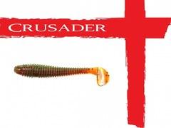 Мягкая приманка Crusader No.08 55мм, цв.013, 10шт.