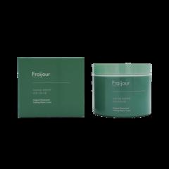 Глубоко увлажняющий крем для кожи лица Fraijour с комплексом растительных компонентов 100 мл