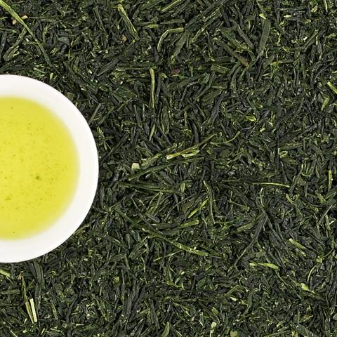 Японский чай гёкуро, 50 гр.