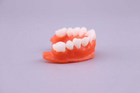 Фотополимер Gorky Liquid Dental Base FL SLA 1 кг