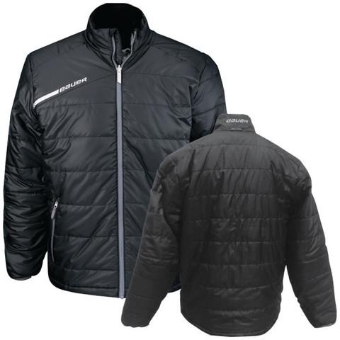 Куртка BAUER FLEX BUBBLE S черн