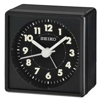 Часы-будильник Seiko QHE083KN