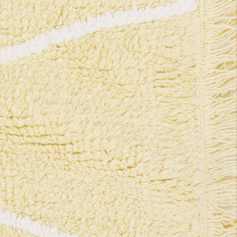 Ковер Lorena Canals Hippy Yellow (120x160)