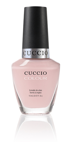 Лак Cuccio Colour, Texas Rose, 13 мл.