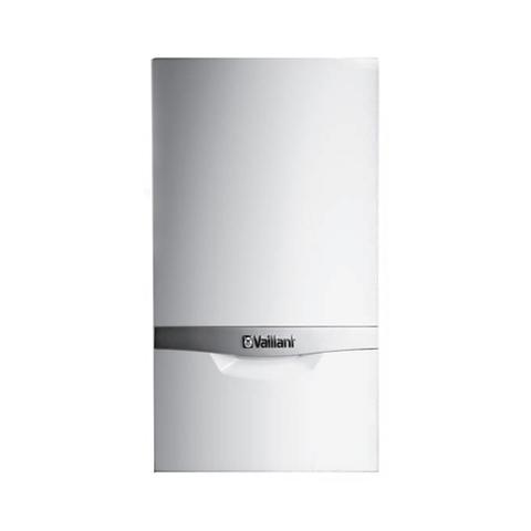 Vaillant atmoTEC plus VUW 240/5-5 котел настенные газовый 24 кВт, двухконтурный, откр. камера
