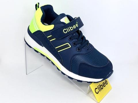 Clibee F729 Blue/Green 32-37