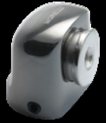 Дверной ограничитель магнитный MDS-2 BN