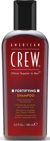 American Crew Fortifying Shampoo 100 ml