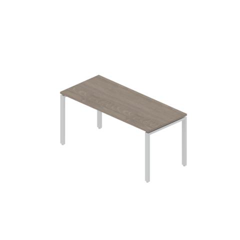 RM-2+F-2 Стол на металлокаркасе (160*70*75)