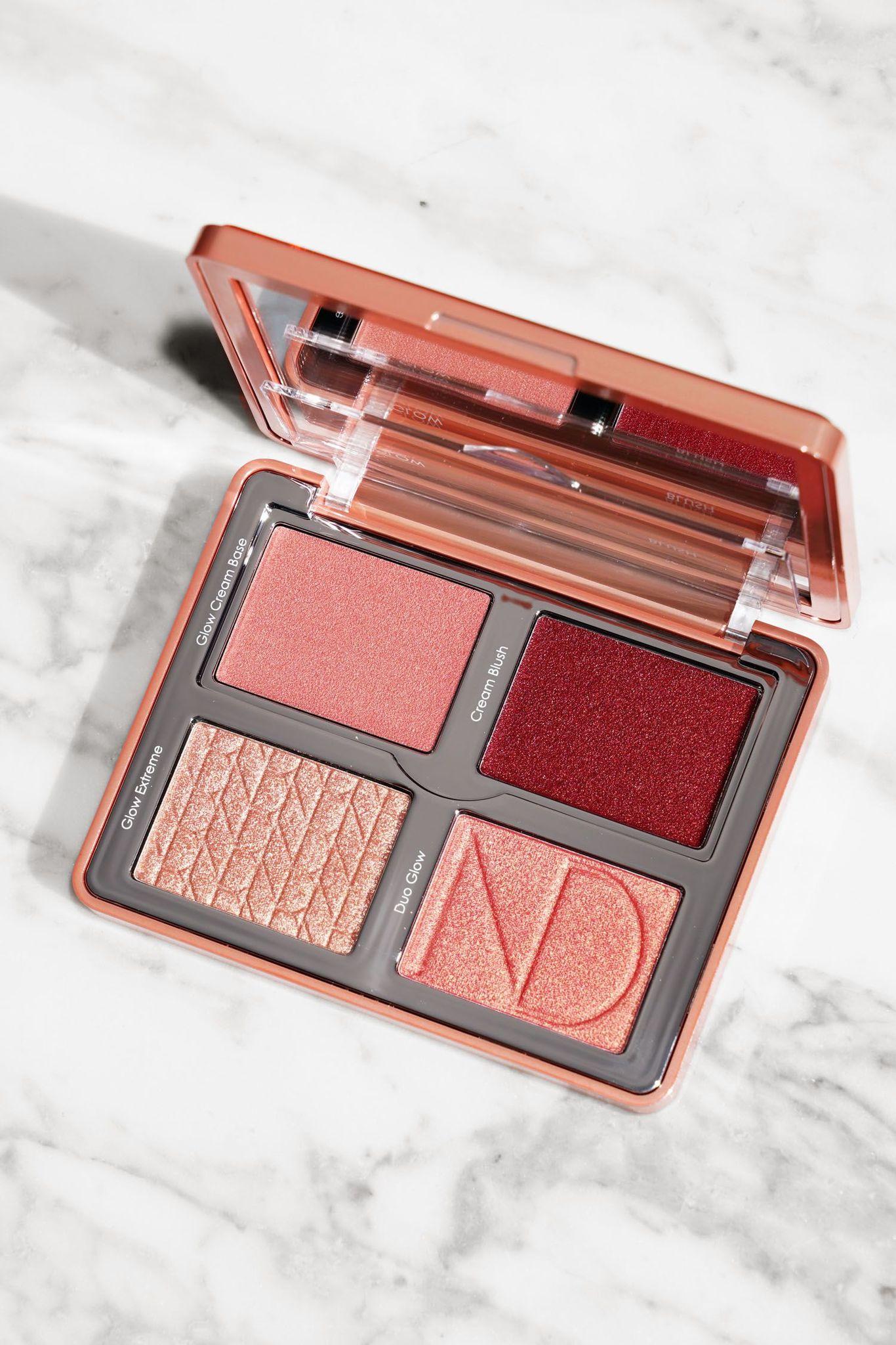 Natasha Denona Bloom Blush & Glow face palette