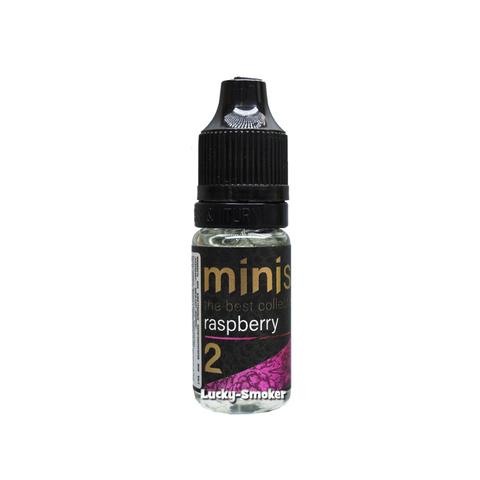 Жидкость MiniSalt 10 мл Raspberry