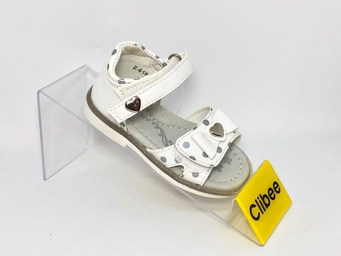 Clibee Z618 White 20-25