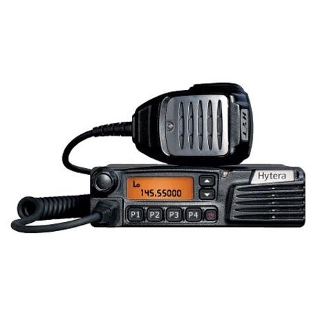 Автомобильная УКВ радиостанция Hytera TM610V