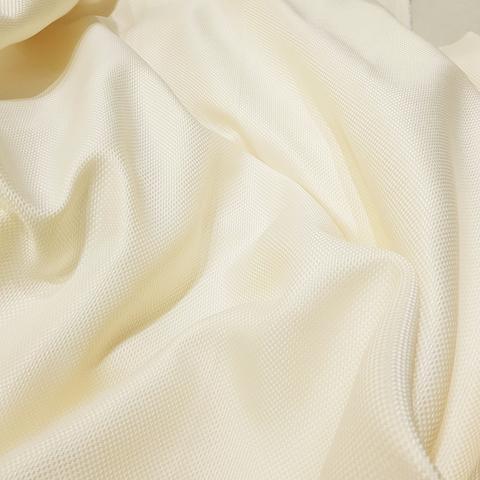 Блэкаут рогожка молочная оптом