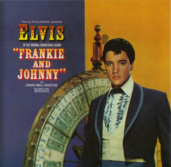 PRESLEY, ELVIS: Frankie And Johnny
