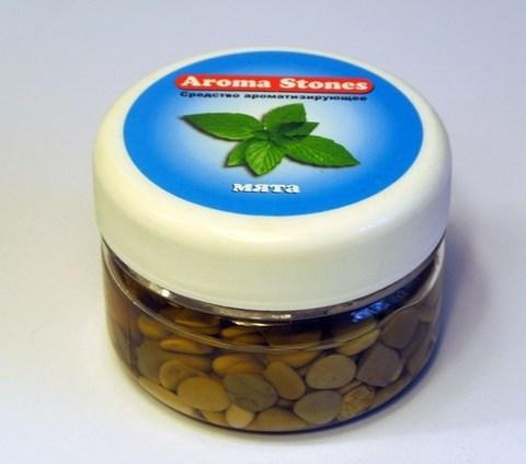 Aroma Stones - Мята