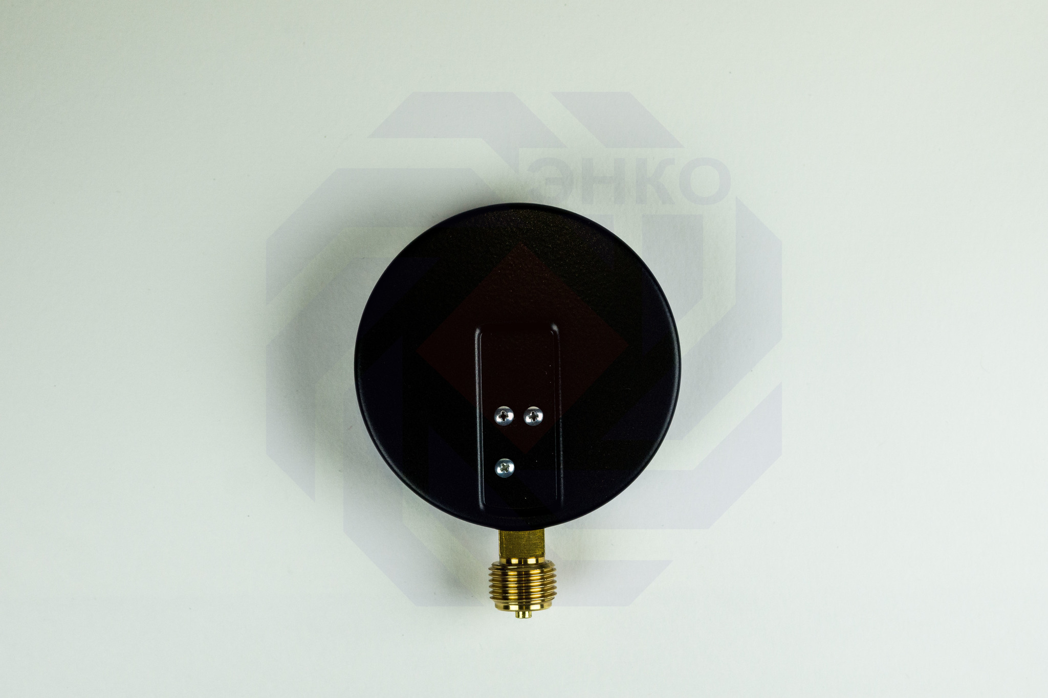 Манометр радиальный WATTS MDR 100/16 (F+R250) 0-16 бар 100 мм ½
