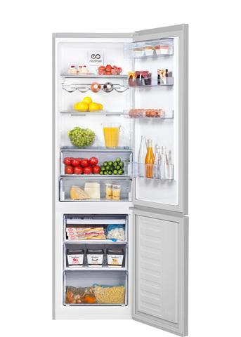 Холодильник Beko RCNK365E20ZSS