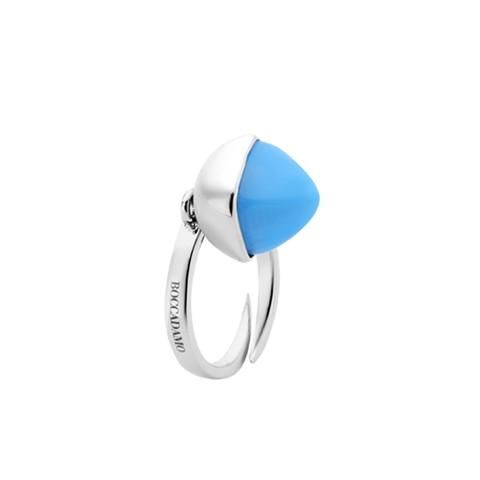 Кольцо Caleida Blue XAN160C BL/S