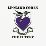 Leonard Cohen / The Future (LP)