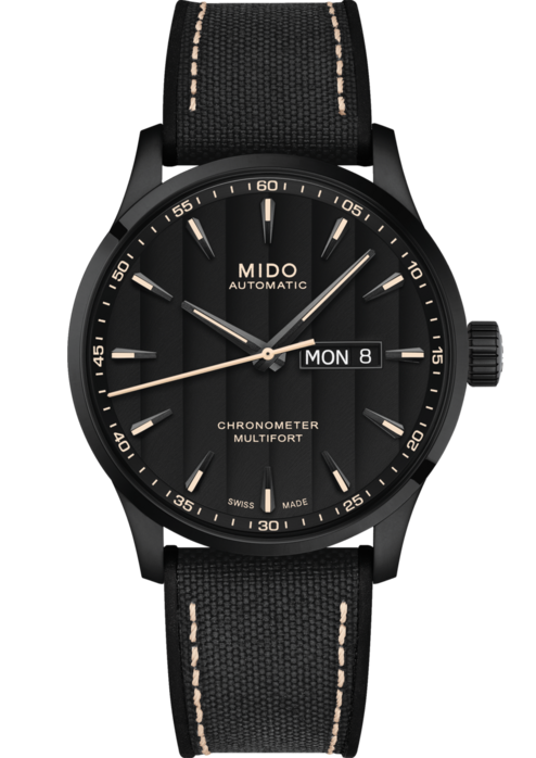 Часы мужские Mido M038.431.37.051.00 Multifort