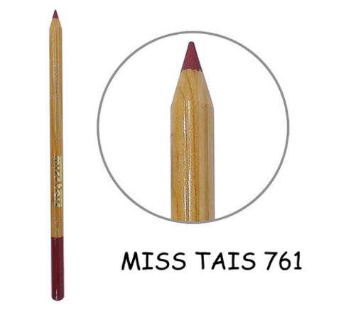 Карандаш для губ Miss Tais 761