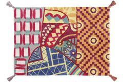 Ковер Lorena Canals Indian Bag Multi (120 x 160)