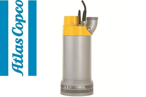 Погружной насос WEDA 50L 400В-3ф-50Гц NVB ZINC PLUG