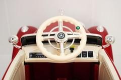 Mercedes-Benz Typ 540-K M111MM (ЛИЦЕНЗИОННАЯ МОДЕЛЬ)