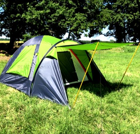 Палатки, шатры (кухни)